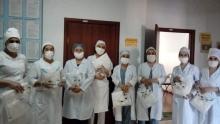 #asiaplus4tajikistan: Помощь читателей «Азия-Плюс» доехала до Файзабада, Рудаки и Рогуна