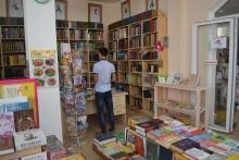 Как найти книжные магазины в Душанбе, Хороге, Бохтаре и Худжанде