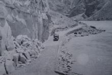 Как строилась автомагистраль Душанбе – Ташкент. Фотолетопись нашей истории