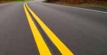 Тендер: IRS ищет поставщиков дизельного топлива и эмали для разметки дорог