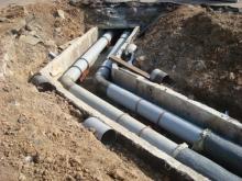 Тендер: «Душанбеводоканал» ждет предложений по проекту замены магистральных водопроводов