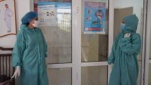 Коронавирус в Таджикистане: число выздоровевших перевалило за 9 тыс.