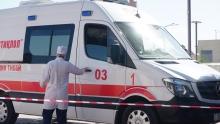 Коронавирус в Таджикистане: за сутки число инфицированных увеличилось на 38 человек