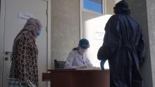 Коронавирус в Таджикистане: за сутки выздоровело рекордное число инфицированных
