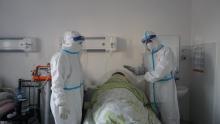 Коронавирус в Таджикистане: еще один человек скончался от COVID-19