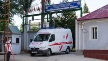 Коронавирус в Таджикистане: на 40 человек увеличилось число инфицированных