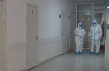 Коронавирус в Таджикистане: за выходные число инфицированных увеличилось на 119