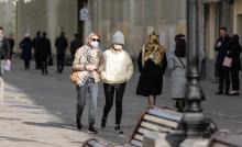 Собянин назвал сроки массовой вакцинации от коронавируса в Москве