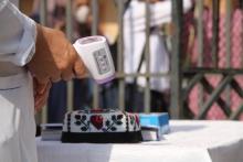 Коронавирус в Таджикистане: Число заразившихся выросло на 40, показатель смертности не изменился