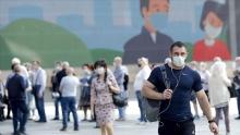 В мире число зараженных COVID-19 превысило 41 миллион человек