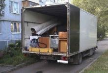 Вас сносят: Как компенсируется перевозка домашних вещей и съем временного жилья?