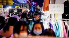 Экспертам ВОЗ не разрешили въехать в Китай