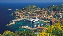Исследована тайна итальянского острова Джильо, ни один из жителей которого не заболел COVID-19