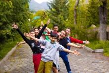 Какой детский лагерь выбрать для ребёнка на лето?