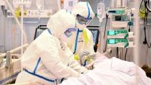 В Москве заявили о новом агрессивном штамме коронавируса